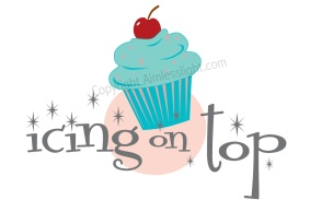 Icing on Top - Logo