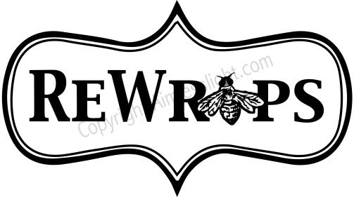 ReWraps - Logo