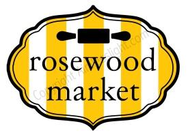 Rosewood Market - Logo